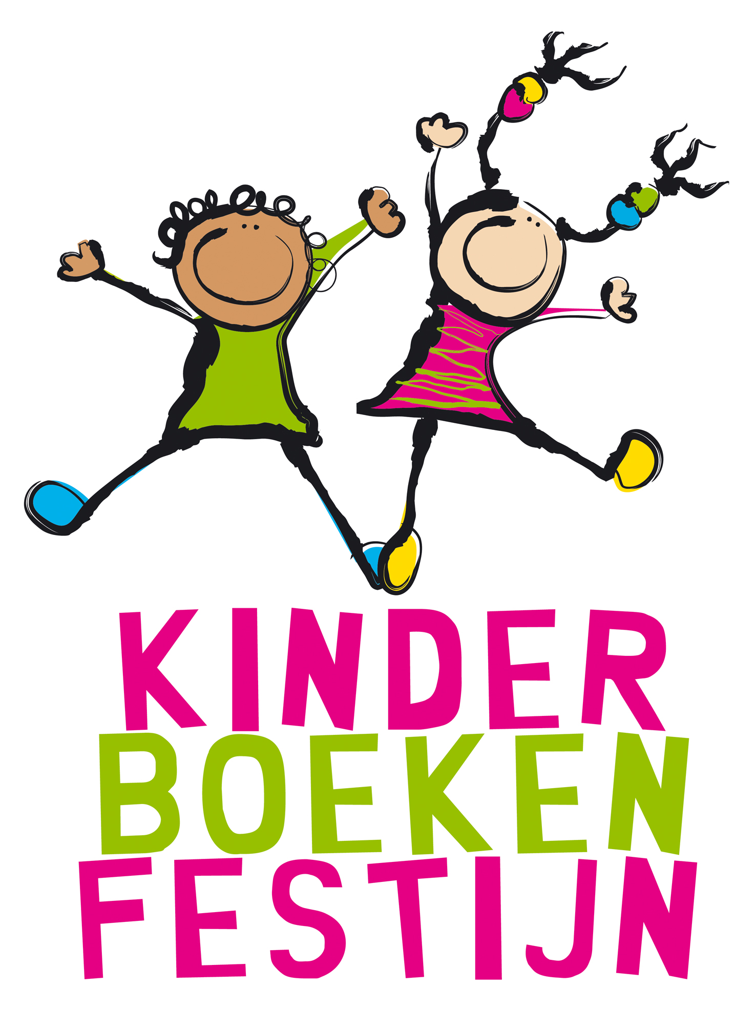 Kinder Boeken Festijn